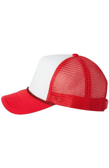 Valucap VC700 White / Red