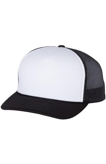 Richardson 113 White/ Black
