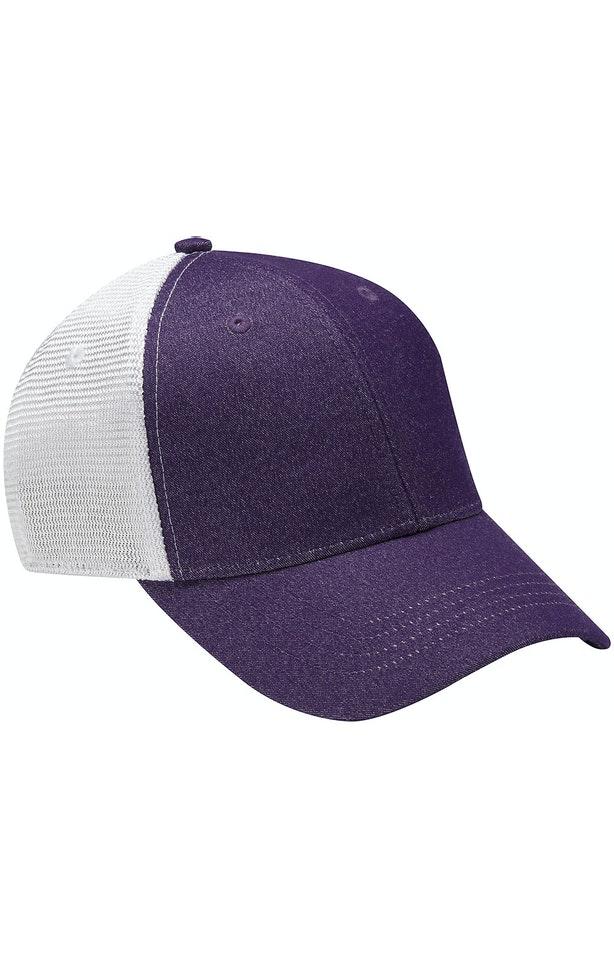 Adams KN102 Purple / White