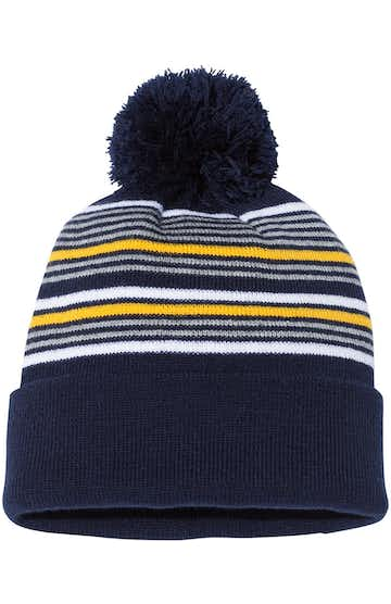 Sportsman SP60J1 Navy / White / Gray / Gold
