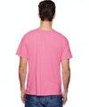 Hanes P4200 Neon Pink Heather