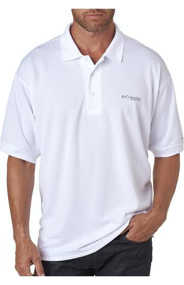 Columbia 6016 White