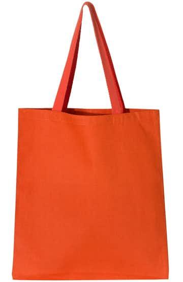 Q-Tees Q800 Orange