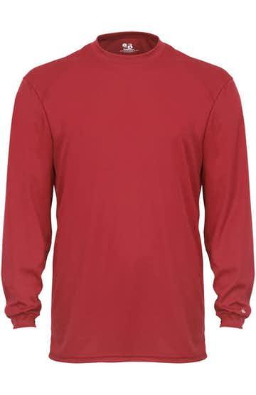 Badger 2104 Red