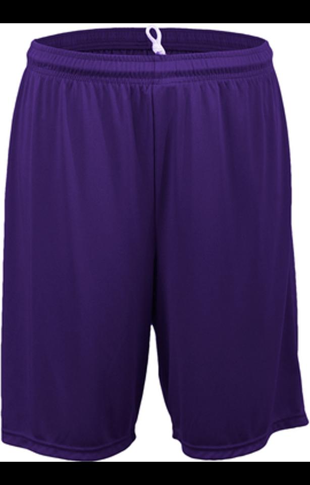 Soffe S1540MP Purple