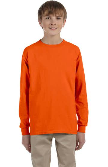 Gildan G240B Orange