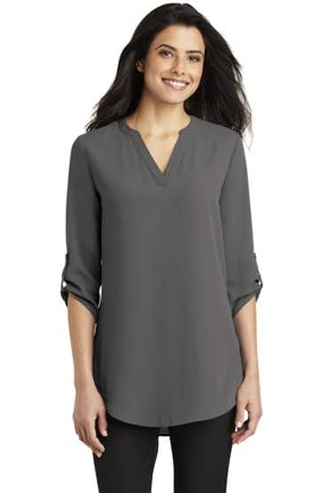 Port Authority LW701 Sterling Gray
