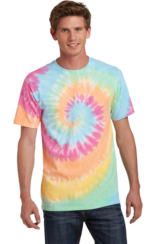 Port & Company PC147 Pastel Rainbow