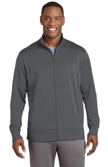 Sport-Tek ST241 Dark Smoke Gray