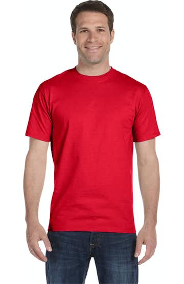 Hanes 5280 Athletic Red