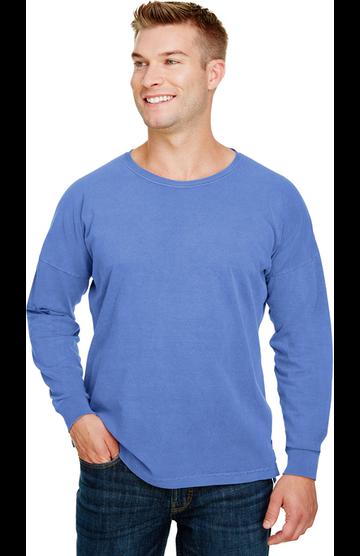 Comfort Colors 6054 Flo Blue