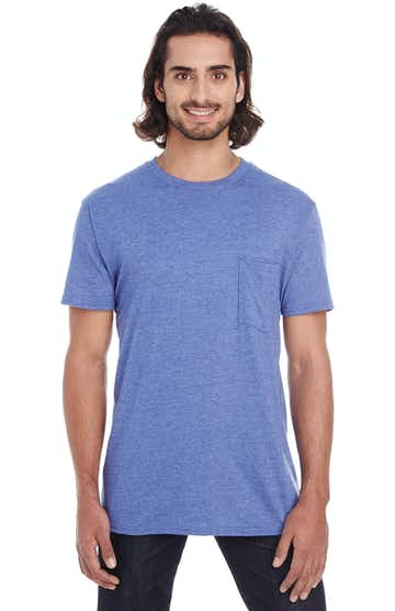 Anvil 983 Heather Blue