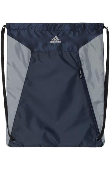 Adidas A312 Collegiate Navy/ Grey