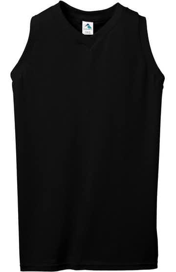 Augusta Sportswear 557 Black