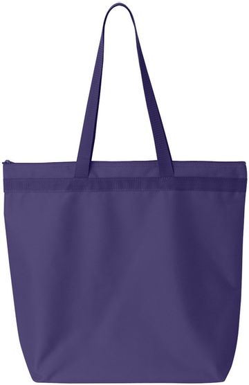 Liberty Bags 8802 Purple