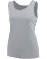 Augusta Sportswear 1705 Silver Grey