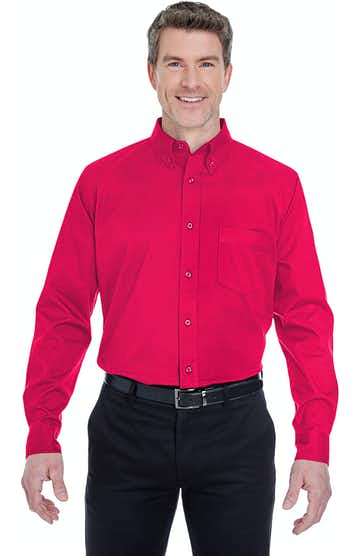 UltraClub 8975T Red