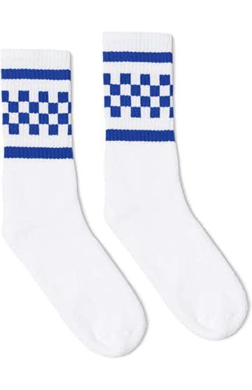SOCCO SC300 White / Blue