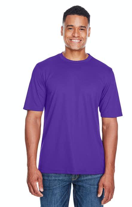 Ash City - Core 365 88182 Campus Purple