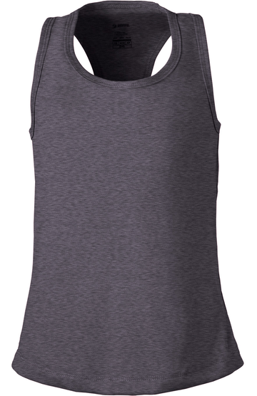 Soffe 1510G GREY HEATHER