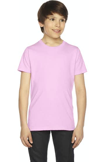 American Apparel BB201W Pink