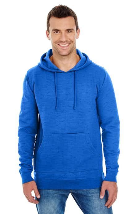 Burnside B8609 Blue
