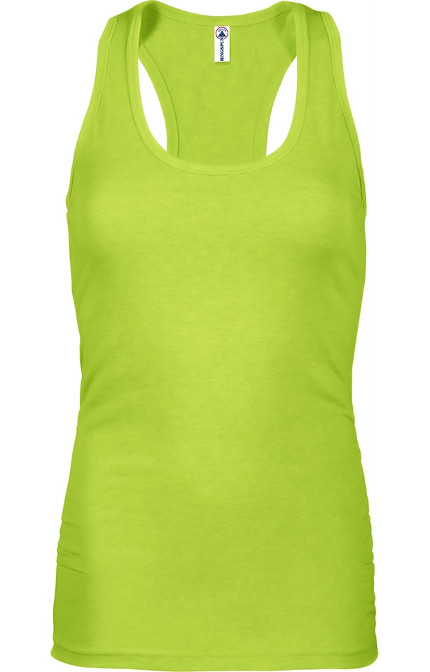 Delta 1333 Lime