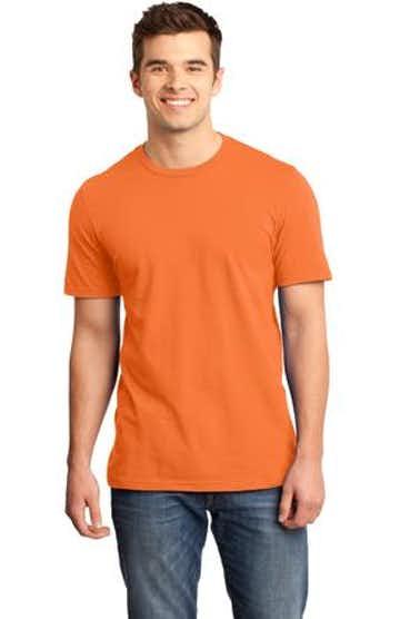 District DT6000 Orange