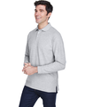 Devon & Jones D110 Grey Heather