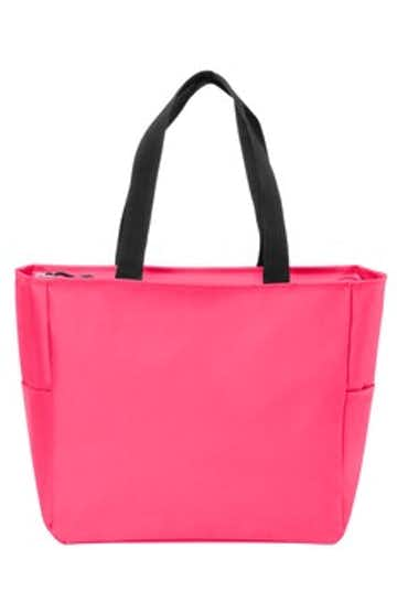 Port Authority BG410 Neon Pink
