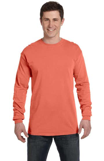 Comfort Colors C6014 Bright Salmon