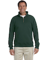 Jerzees 4528 Forest Green