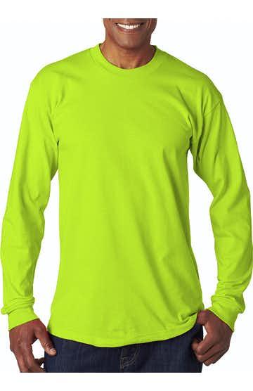 Bayside BA6100 Lime Green