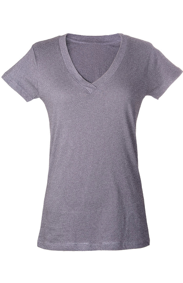 Tultex 0214TC Heather Grey