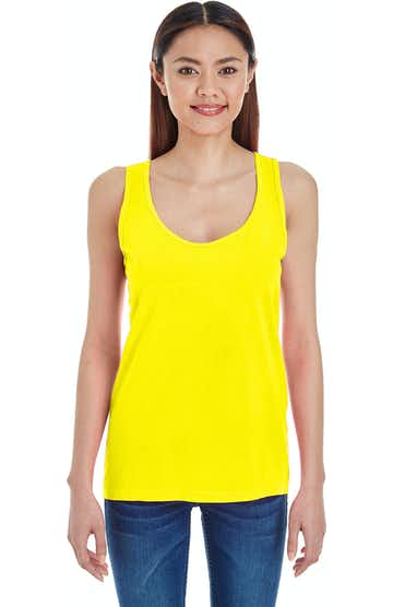 Comfort Colors 4260L Neon Yellow