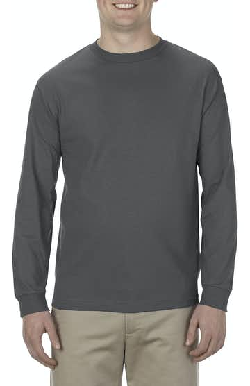 Alstyle AL1904 Charcoal Heather