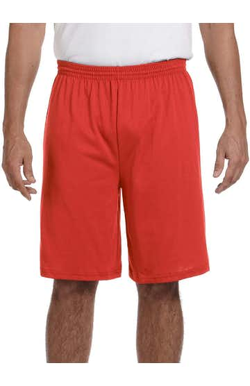 Augusta Sportswear 915 Red