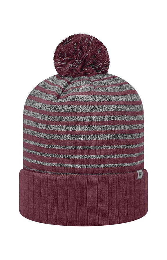 Top Of The World TW5001 Burgundy