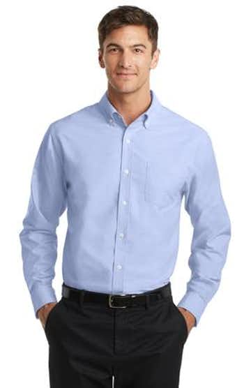 Port Authority S658 Oxford Blue