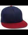 Outdoor Cap TGS1930X Navy / Red