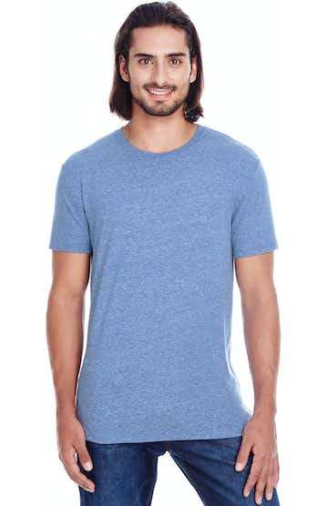 Threadfast Apparel 102A Navy Triblend