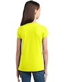 District DT5001YG Neon Yellow