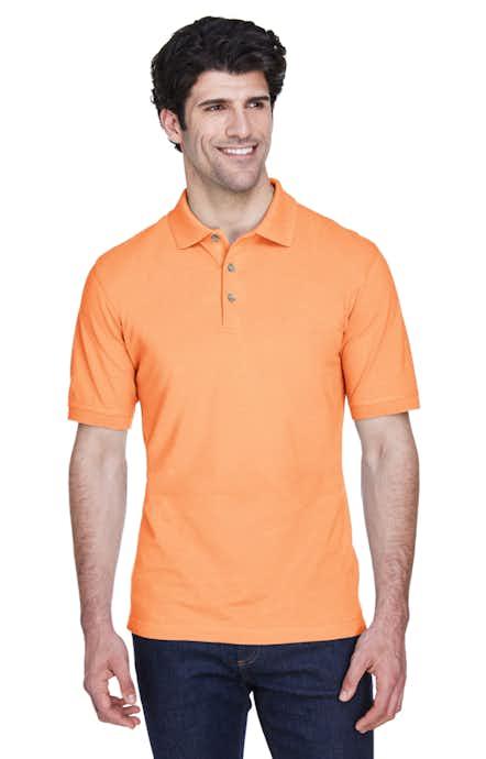 UltraClub 8535 Tangerine