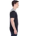 Augusta Sportswear 3055 Black/ Graph Hth