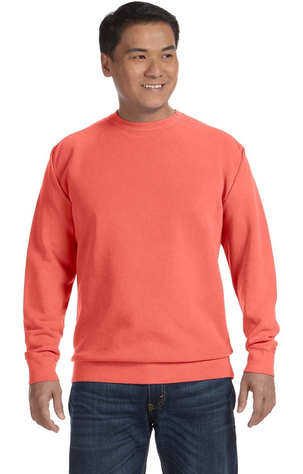 Comfort Colors 1566 Bright Salmon