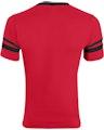 Augusta Sportswear 360 Red/Black