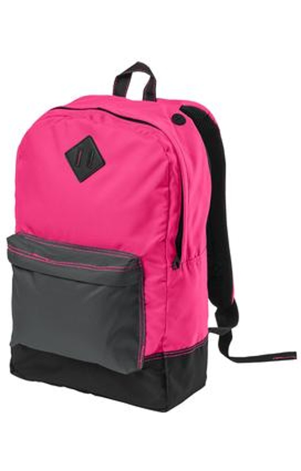 District DT715 Neon Pink