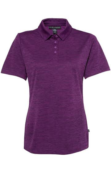 PRIM + PREUX 1989L Plum Heather