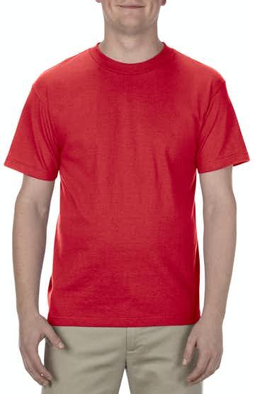 Alstyle AL1301 Red