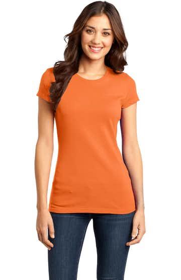 District DT6001 Orange